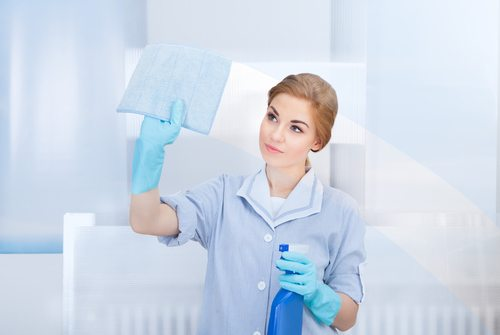 Office Cleaning Services Warwick Westerly RI