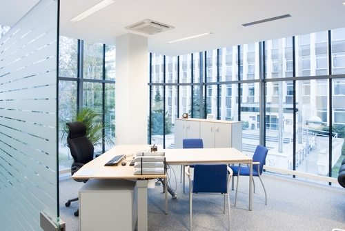 Office Cleaning Services | Warwick